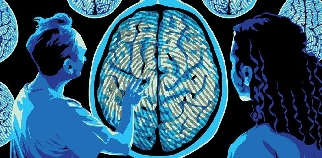 Дубайская полиция раскрыла дело при помощи технологии «отпечаток мозга»