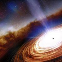 J0313-1806: самый далёкий и ранний квазар