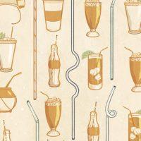 3 января: День коктейльной соломинки