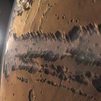 Долины Маринер: крупнейший каньон Солнечной системы