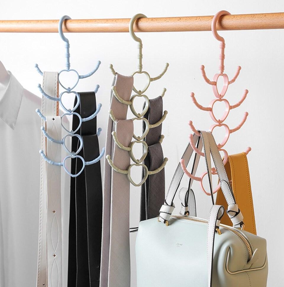 Как правильно организовать свой гардероб