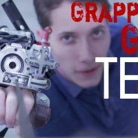Видеоблогер воссоздал действующий бэт-гарпун