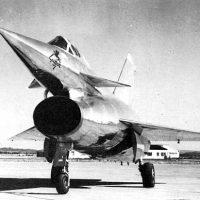 Nord 1500 Griffon — первый самолет с применением дестабилизатора