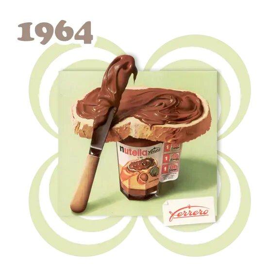 5 февраля: Всемирный день «Nutella»