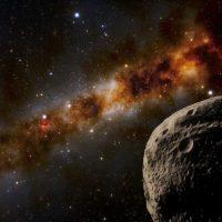Farfarout: самый удалённый объект Солнечной системы
