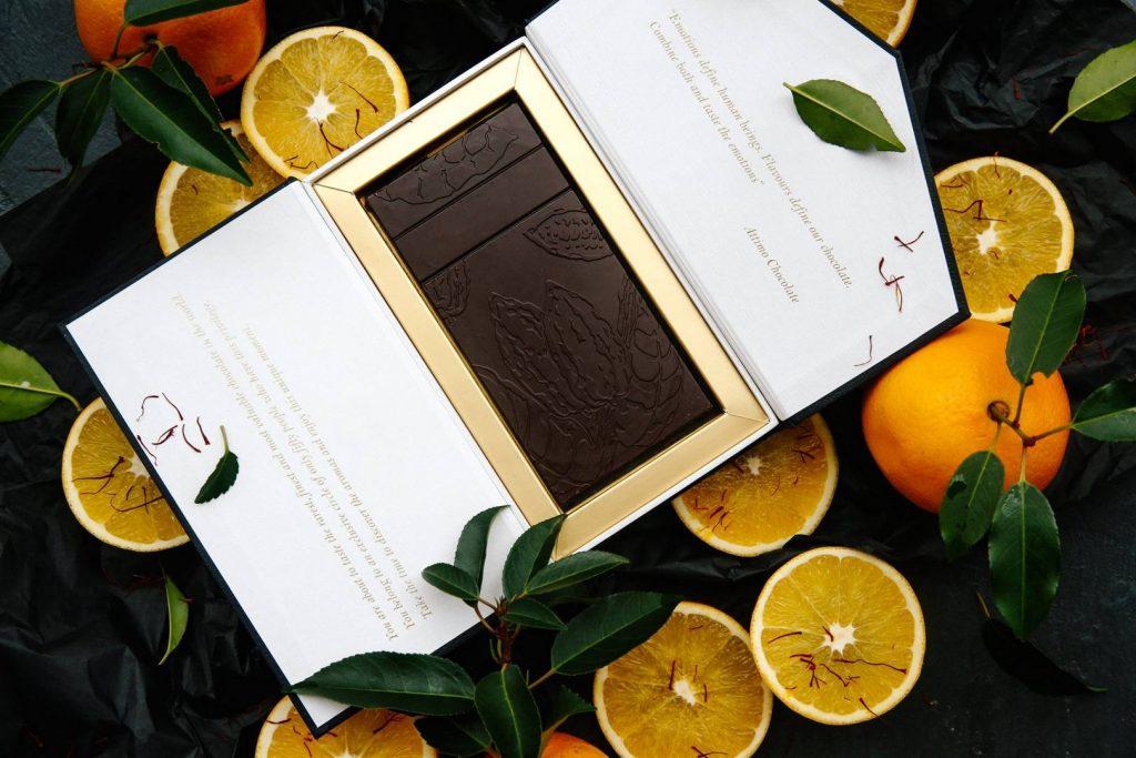 La Chuorsa: самый дорогой шоколад в мире