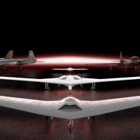 Lockheed начнёт испытания секретного беспилотника «Speed Racer»