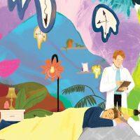 «Интерактивный сон»: учёные научились общаться со спящими людьми
