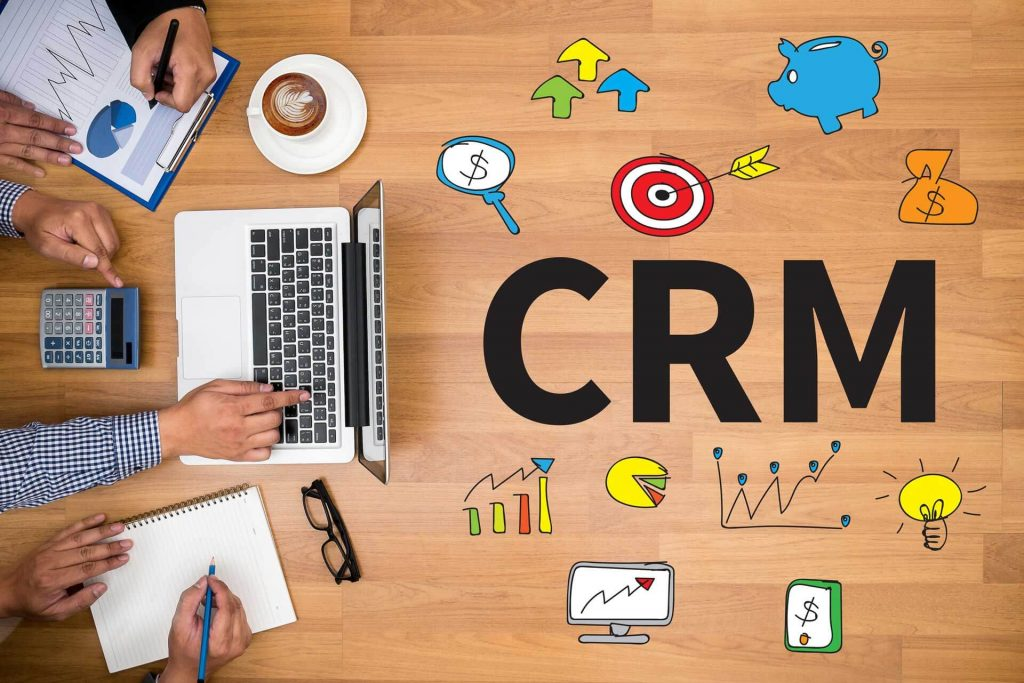 Преимущества использования CRM-систем