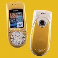 Компания HMD Global планирует выпустить современный Nokia 3650