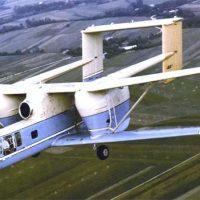 M-15 Belphegor — самый неудачный самолет в истории