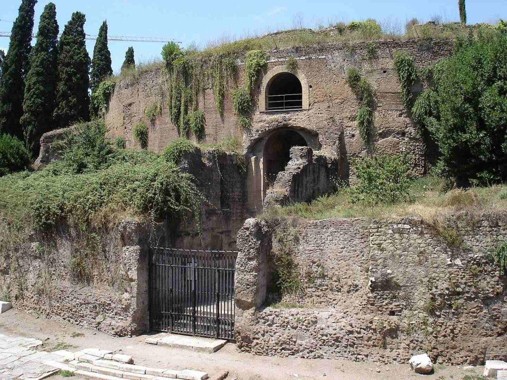 Мавзолей императора Октавиана Августа вновь открыт для публики