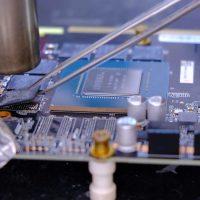 Энтузиасту удалось установить 16 Гб памяти на GeForce RTX 3070