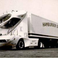 Colani Truck 2001 — «грузовик будущего» из 1978 года