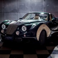 Hurtan Grand Albaycin — неоклассика из Mazda MX-5