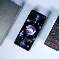 Asus ROG Phone 5 — Snapdragon 888 и 18 Гб памяти!