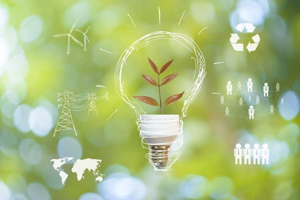 Что такое «зелёная» энергия и как её использовать?