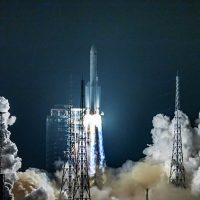 Китай намерен запустить спутниковый интернет наподобие Starlink