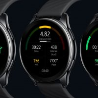 OnePlus Watch — первые умные часы от компании OnePlus
