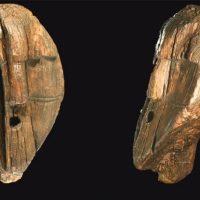 Шигирский идол: древнейшая в мире деревянная скульптура