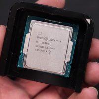 Замена припоя на жидкий металл в Core i9 — 11900K