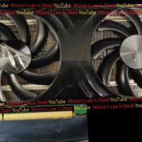 Видеокарта Intel DG2, по прогнозам, будет не хуже RTX 3070