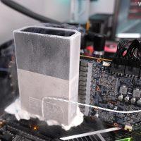 Мировой рекорд разгона Radeon 6900 XT от Der8auer