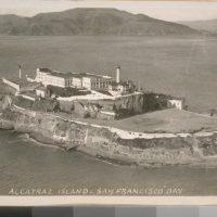 История и фото острова-тюрьмы Алькатрас