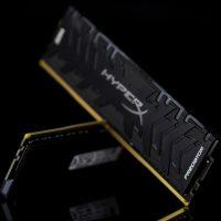 Kingston HyperX Predator DDR4 — новый рекордсмен в оверклокинге
