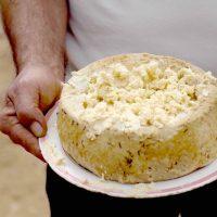 Касу марцу: самый опасный сыр в мире