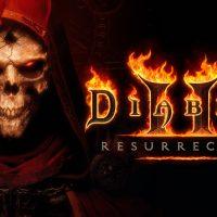 В сети появилось видео 16 минут геймплея Diablo II Resurrected
