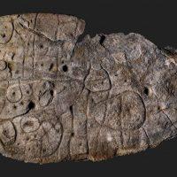 Плита Сен-Белек: старейшая географическая карта в мире