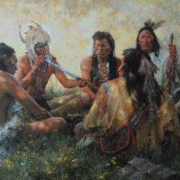 Социальная и культурная история табакокурения