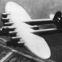 К-7 — советский самолет-гигант из 1930-х годов