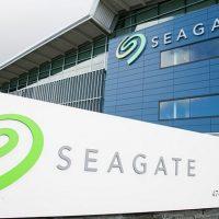 Компания Seagate выпустила жестких дисков на 3 зеттабайта