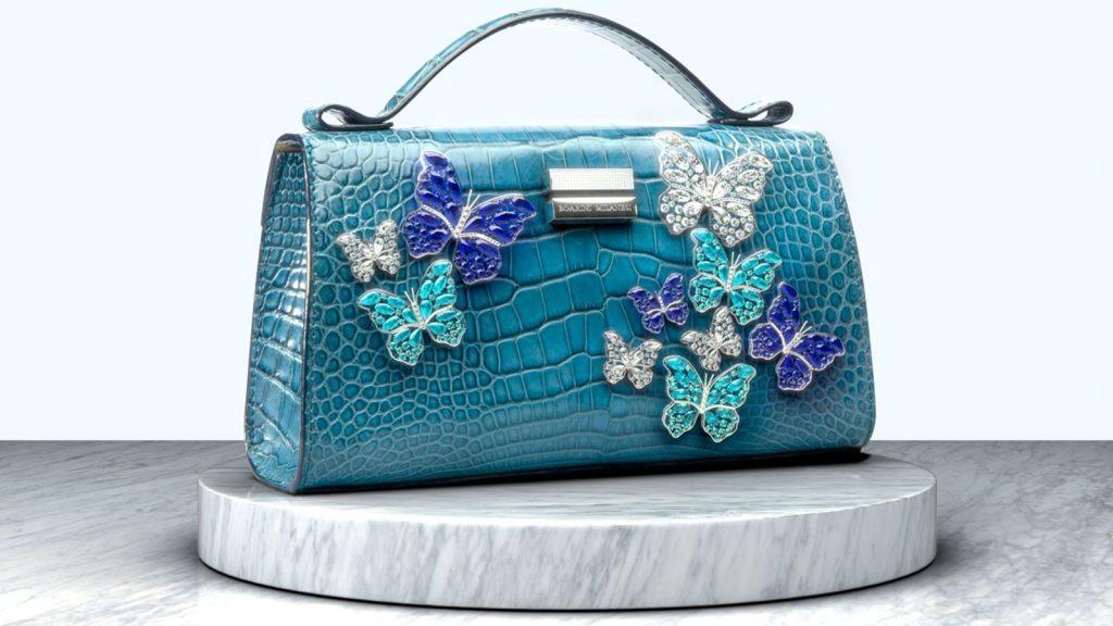 Parva Mea от Boarini Milanesi: самая дорогая сумка в мире