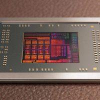 AMD презентовали новые APU Ryzen 5000G и 5000GE