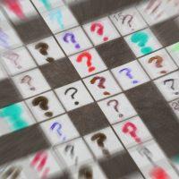 Dr Fill: ИИ одержал победу в турнире по кроссвордам