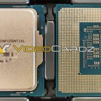 Подробности о грядущем процессоре Intel Alder Lake-S