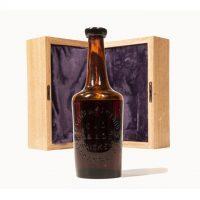 Old Ingledew: старейший в мире виски выставят на аукцион
