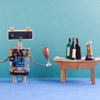 Tastry: искусственный интеллект-сомелье