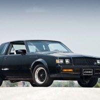 Buick GNX — последний настоящий маслкар