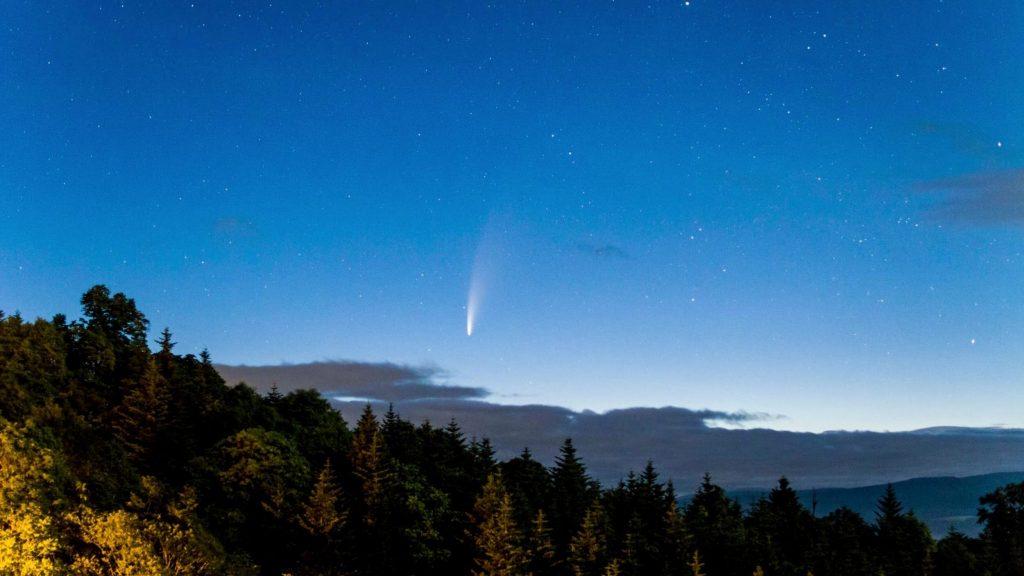 «Учебный» астероид 2021PDC уничтожил Европу в симуляции NASA