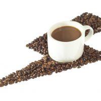 Почему кофеин бодрит? ☕