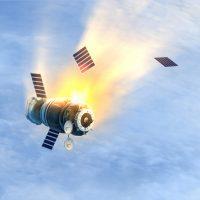 Космический мусор: какие законы защищают нас от обломков космических аппаратов?