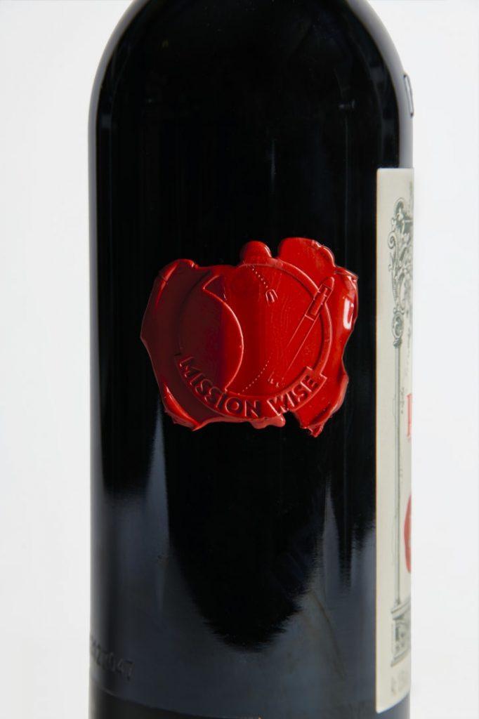 Космическое вино Pétrus 2000 продадут на аукционе