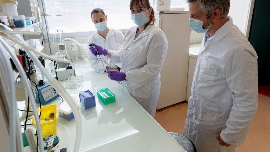Экспериментальная вакцина от бронхиальной астмы
