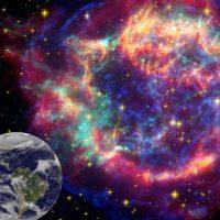 Учёные обнаружили в земной коре «чужеродные» изотопы