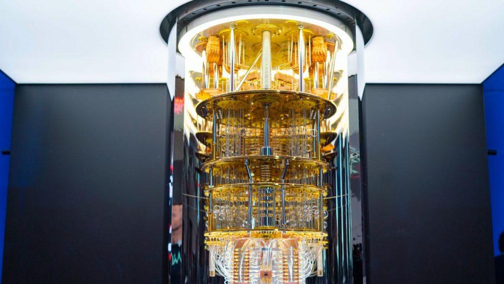 Q System One: самый мощный квантовый компьютер в Европе