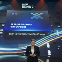 Samsung Exynos с графикой AMD RDNA 2 протестировали в 3DMark